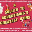 A Salute to America's Greatest Advertising Icons