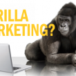 It's Guerilla, Not Gorilla!