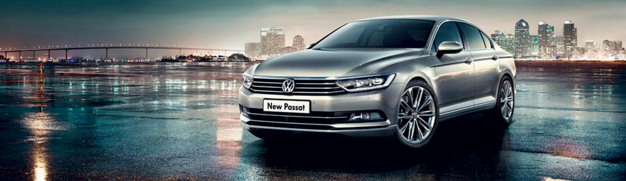 Volkswagen launches international marketing campaign for