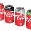United Coke Stands: Coke Reveals New Packaging
